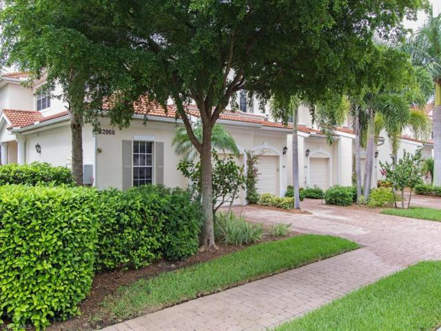 12866 Carrington Cir #101, Naples, FL 34105 (#216039902) :: Homes and Land Brokers, Inc