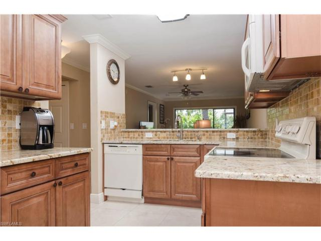493 Tallwood St A-102, Marco Island, FL 34145 (#216039932) :: Homes and Land Brokers, Inc