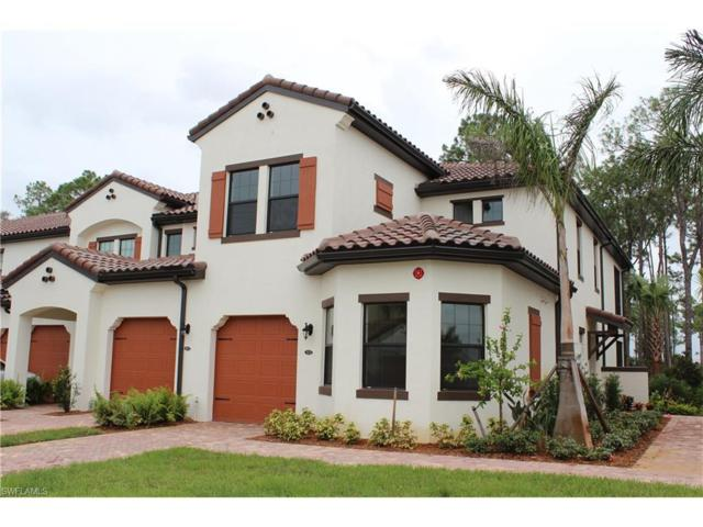 15184 Butler Lake Dr #103, Naples, FL 34109 (#216055337) :: Homes and Land Brokers, Inc