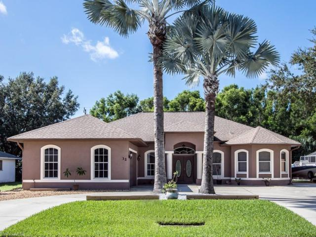 32 Mentor Dr, Naples, FL 34110 (MLS #216055798) :: The New Home Spot, Inc.