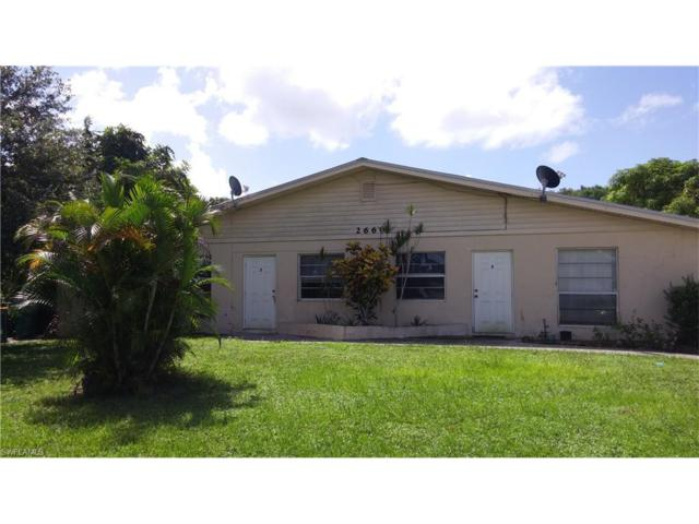 2660 Lakeview Dr, Naples, FL 34112 (MLS #216056624) :: The New Home Spot, Inc.