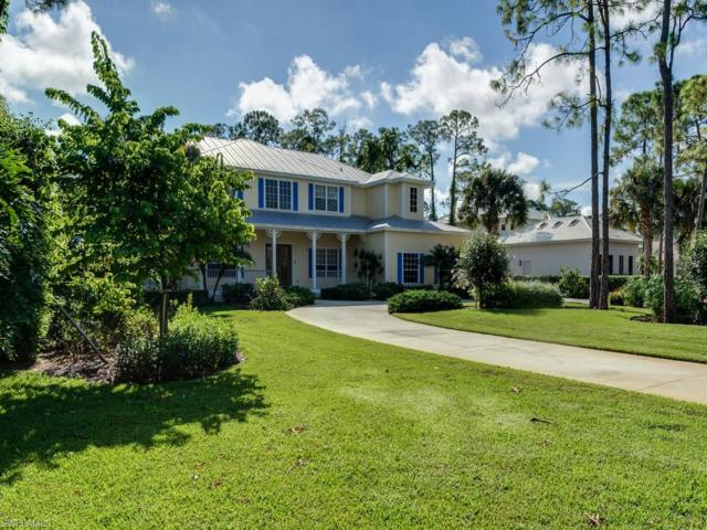 9100 The Ln, Naples, FL 34109 (MLS #216058177) :: The New Home Spot, Inc.