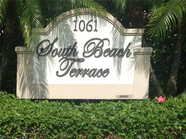 1061 S Collier Blvd #303, Marco Island, FL 34145 (MLS #216065492) :: The New Home Spot, Inc.