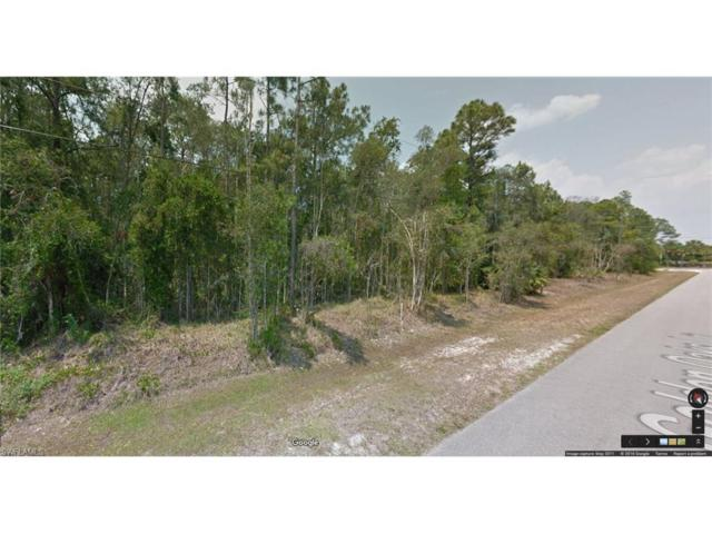 Golden Oaks Ln, Naples, FL 34119 (#216067146) :: Homes and Land Brokers, Inc