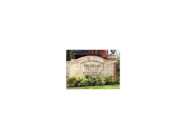 1210 Wildwood Lakes Blvd #105, Naples, FL 34104 (MLS #216072483) :: The New Home Spot, Inc.