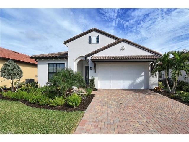 1452 Redona Way, Naples, FL 34113 (MLS #216076452) :: The New Home Spot, Inc.