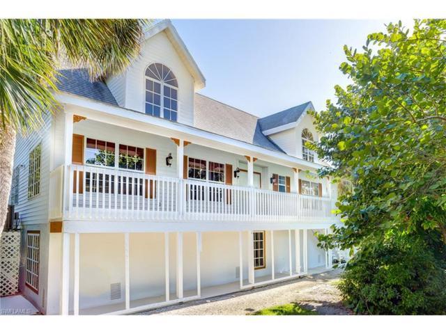 1943 Sanibel Bayou Rd, Sanibel, FL 33957 (MLS #216077986) :: The New Home Spot, Inc.