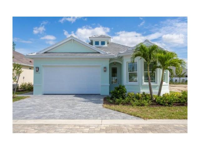 3196 Breeze Ct, Naples, FL 34112 (MLS #217000309) :: The New Home Spot, Inc.
