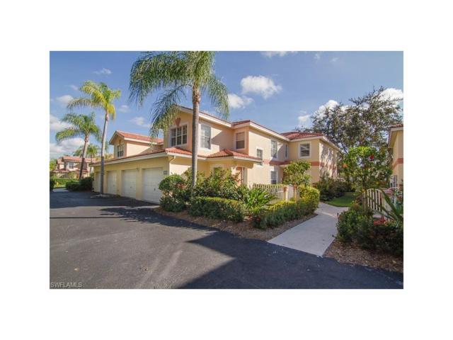 7616 Oleander Gate Dr F-202, Naples, FL 34109 (MLS #217002097) :: The New Home Spot, Inc.