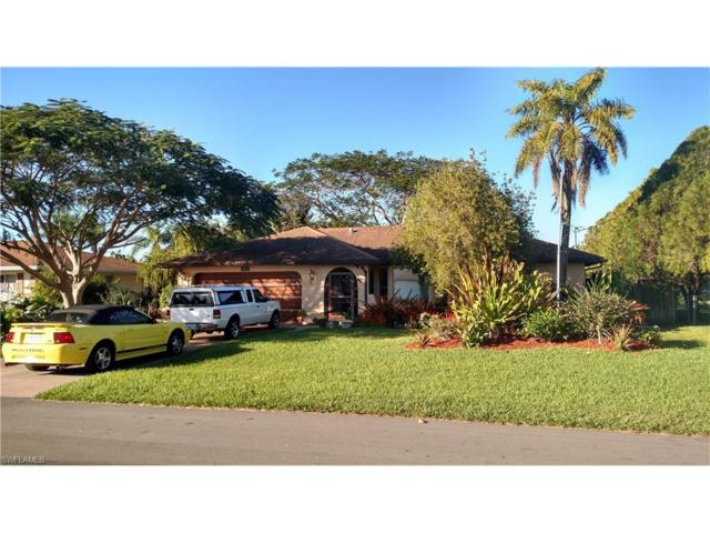 1833 SE 2nd Ter, Cape Coral, FL 33990 (#217003971) :: Homes and Land Brokers, Inc