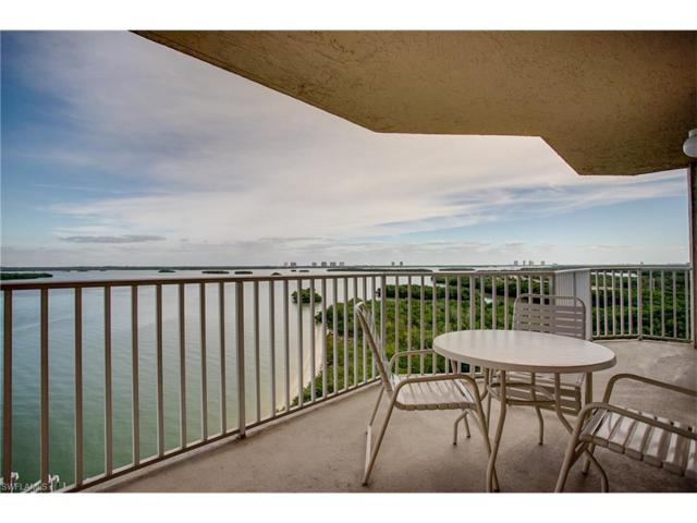 8771 Estero Blvd #802, Fort Myers Beach, FL 33931 (MLS #217004610) :: The New Home Spot, Inc.