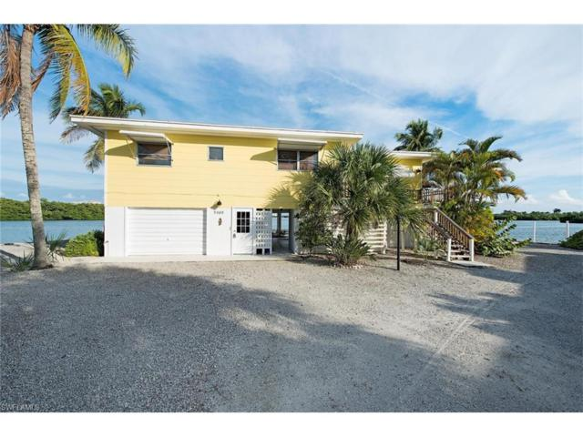 5989 Cypress Ln, Bonita Springs, FL 34134 (MLS #217008015) :: The New Home Spot, Inc.