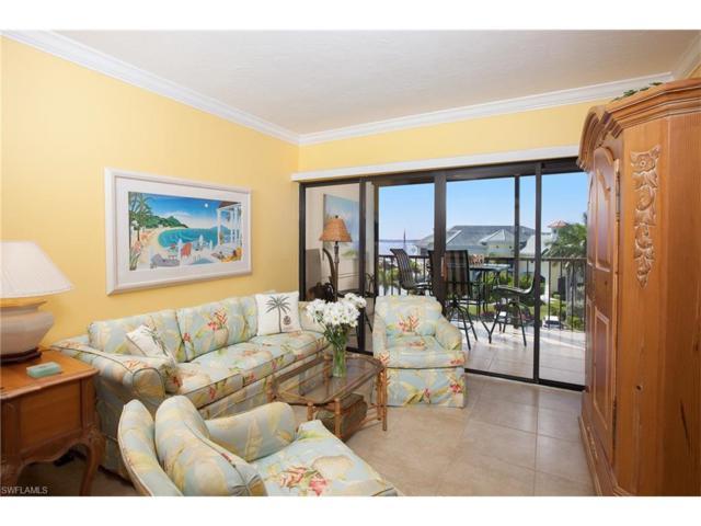 807 River Point Dr D-302, Naples, FL 34102 (MLS #217010703) :: The New Home Spot, Inc.