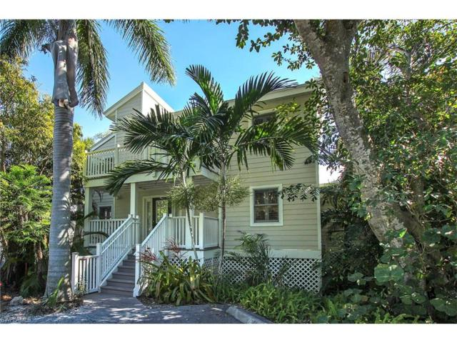 2340 Periwinkle Way R1, Sanibel, FL 33957 (MLS #217011369) :: The New Home Spot, Inc.