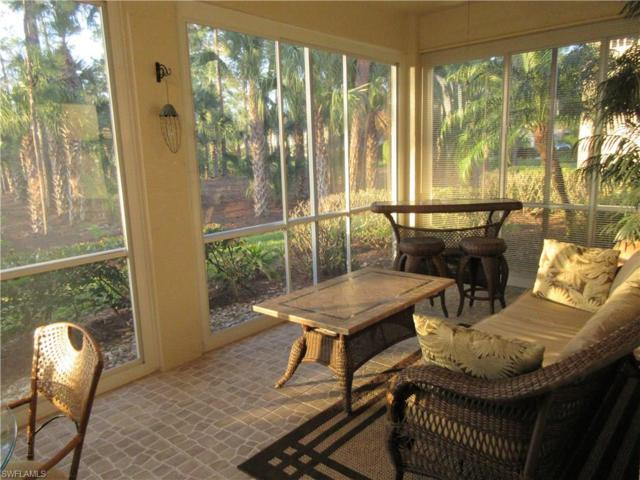 3959 Bishopwood Ct W #102, Naples, FL 34114 (#217012245) :: Naples Luxury Real Estate Group, LLC.