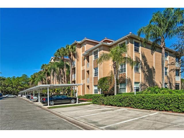 8505 Naples Heritage Dr #135, Naples, FL 34112 (MLS #217012252) :: The New Home Spot, Inc.