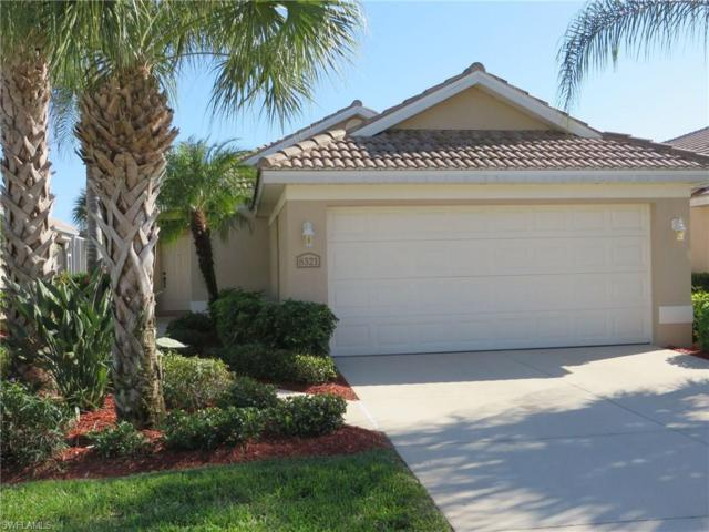 8321 Langshire Way, Fort Myers, FL 33912 (#217014845) :: Equity Realty