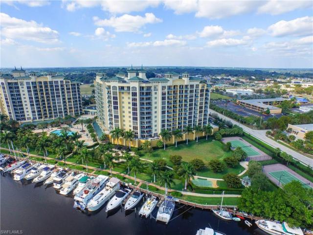 3414 Hancock Bridge Pky #308, North Fort Myers, FL 33903 (MLS #217015669) :: The New Home Spot, Inc.