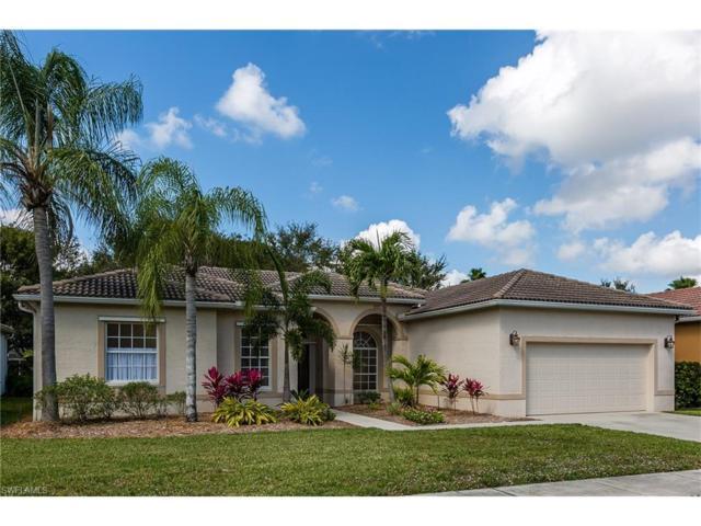 8508 Laurel Lakes Blvd, Naples, FL 34119 (MLS #217016361) :: The New Home Spot, Inc.