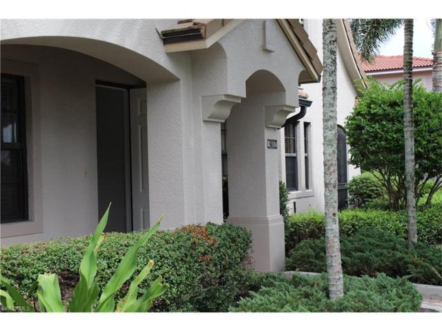 1367 Artesia Dr E #302, Naples, FL 34113 (MLS #217016846) :: The New Home Spot, Inc.