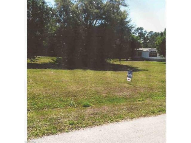 9761 Creekwood Ln, Fort Myers, FL 33905 (#217018451) :: Homes and Land Brokers, Inc