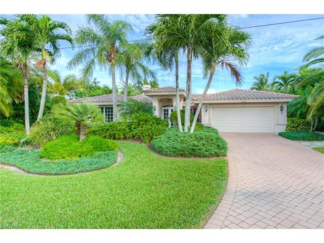 932 Whelk Dr, Sanibel, FL 33957 (MLS #217018486) :: The New Home Spot, Inc.