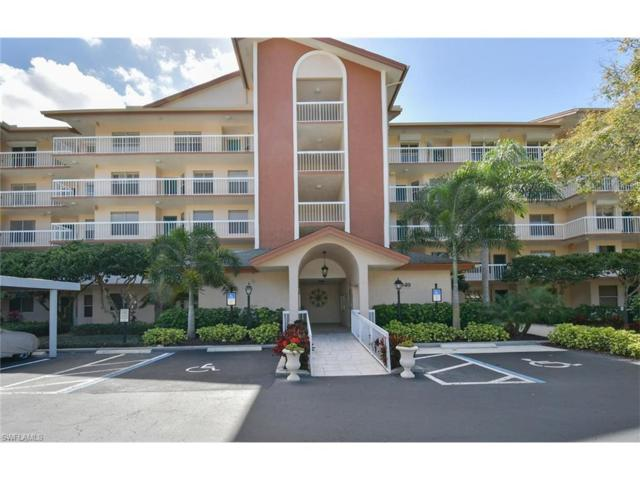 340 Horse Creek Dr #106, Naples, FL 34110 (#217019956) :: Homes and Land Brokers, Inc