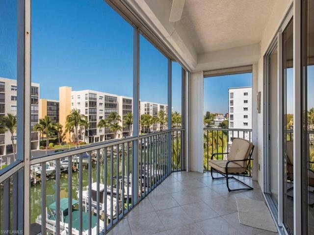 4361 Bay Beach Ln #324, Fort Myers Beach, FL 33931 (#217021944) :: Homes and Land Brokers, Inc