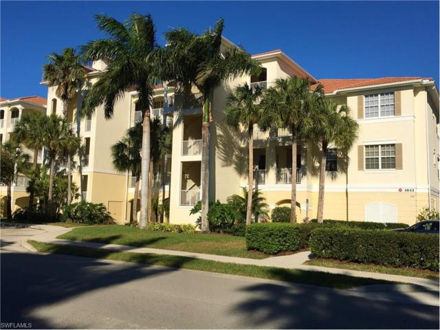 4843 Hampshire Ct #207, Naples, FL 34112 (#217022289) :: Homes and Land Brokers, Inc