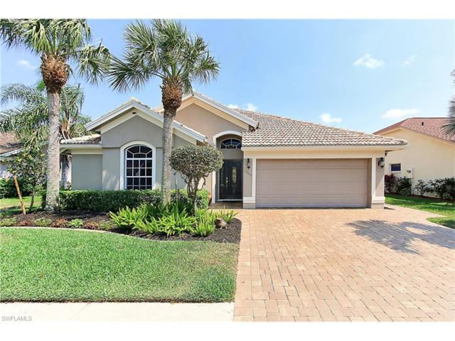 7903 Gardner Dr, Naples, FL 34109 (#217022598) :: Homes and Land Brokers, Inc