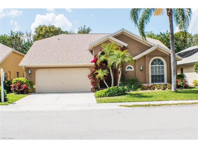 7743 Citrus Hill Ln, Naples, FL 34109 (#217022899) :: Homes and Land Brokers, Inc