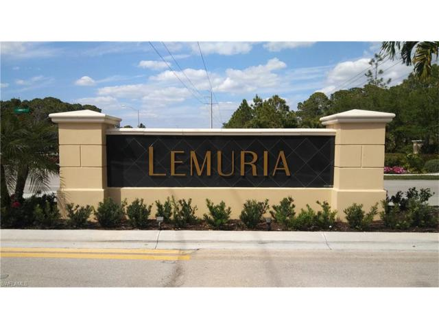 7164 Lemuria Cir #1602, Naples, FL 34109 (MLS #217023109) :: The New Home Spot, Inc.