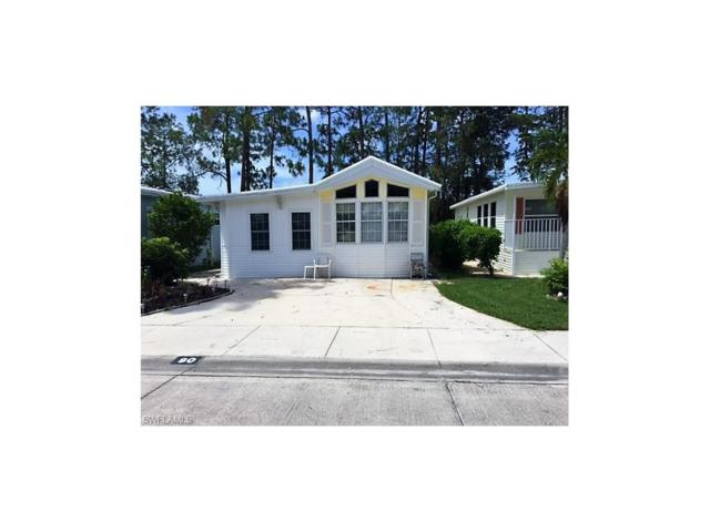 80 Vanda Sanctuary #80, Naples, FL 34114 (MLS #217023156) :: The New Home Spot, Inc.