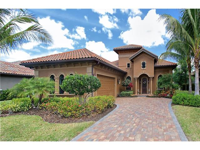 7358 Acorn Way, Naples, FL 34119 (MLS #217024088) :: The New Home Spot, Inc.