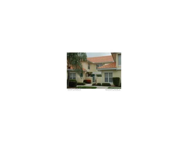 4950 Deerfield Way D-202, Naples, FL 34110 (#217024761) :: Homes and Land Brokers, Inc