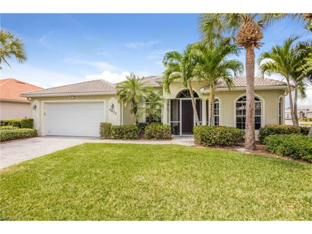 3822 Recreation Ln, Naples, FL 34116 (MLS #217025142) :: The New Home Spot, Inc.