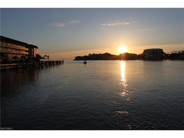 1215 Edington Pl A-4X, Marco Island, FL 34145 (MLS #217025958) :: The New Home Spot, Inc.
