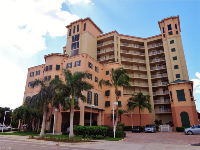 200 Estero Blvd #705, Fort Myers Beach, FL 33931 (MLS #217026479) :: RE/MAX DREAM