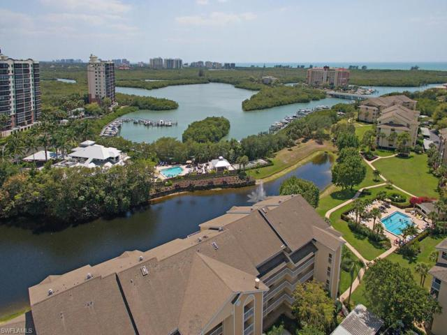 380 Horse Creek Dr #107, Naples, FL 34110 (MLS #217026992) :: The New Home Spot, Inc.