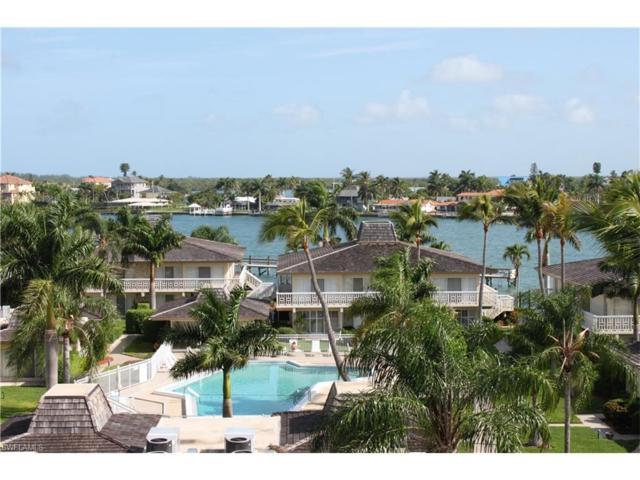1215 Edington Pl E5, Marco Island, FL 34145 (MLS #217027057) :: The New Home Spot, Inc.
