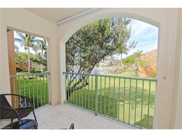 1265 Wildwood Lakes Blvd 3-208, Naples, FL 34104 (MLS #217027575) :: The New Home Spot, Inc.