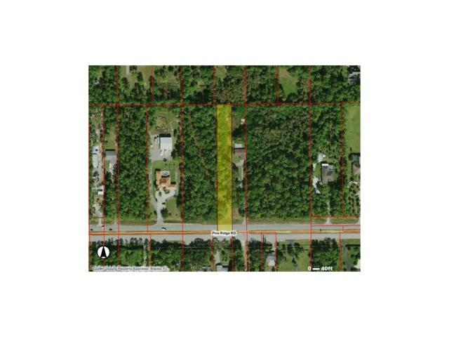 4371 Pine Ridge Rd, Naples, FL 34119 (MLS #217027749) :: The New Home Spot, Inc.