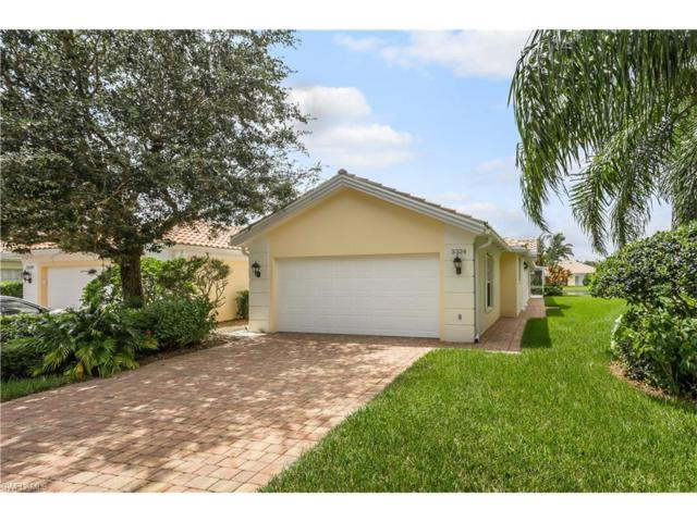 3324 Cayman Ln, Naples, FL 34119 (#217028000) :: Homes and Land Brokers, Inc