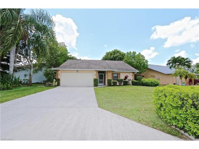 1388 Monarch Cir, Naples, FL 34116 (MLS #217028060) :: The New Home Spot, Inc.