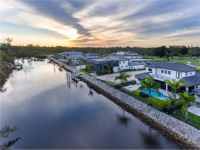 1684 Vinland Way, Naples, FL 34105 (MLS #217028914) :: The New Home Spot, Inc.