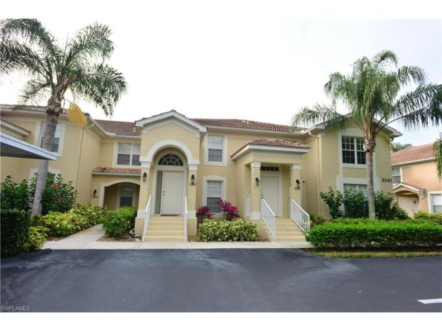 9341 Spring Run Blvd #3104, Bonita Springs, FL 34135 (#217029913) :: Equity Realty