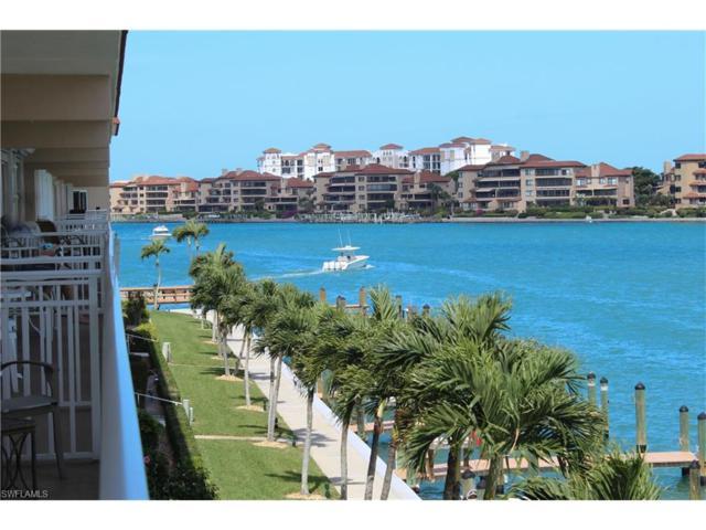 1200 Edington Pl A-302, Marco Island, FL 34145 (MLS #217029928) :: The New Home Spot, Inc.