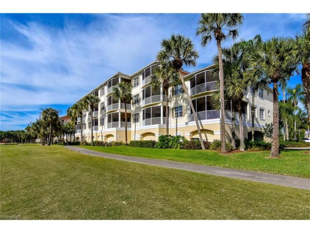 4864 Hampshire Ct #303, Naples, FL 34112 (#217030291) :: Homes and Land Brokers, Inc
