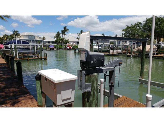 4401 Bay Beach Bd#87 Ln #87, Fort Myers Beach, FL 33931 (MLS #217030333) :: The Naples Beach And Homes Team/MVP Realty