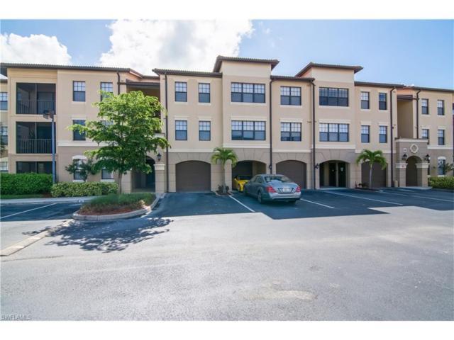 12965 Positano Cir #303, Naples, FL 34105 (MLS #217030461) :: The New Home Spot, Inc.